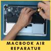 MacBook Air Wasserschaden Reparatur