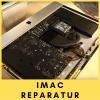 iMac Grafikreparatur / Grafikchipsatzaustausch (GPU)
