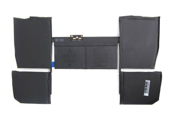 MacBook Retina 12 Akku Akku A1527 für A1534 2015 755V 3971Wh 5263mAh Neu 324653882910