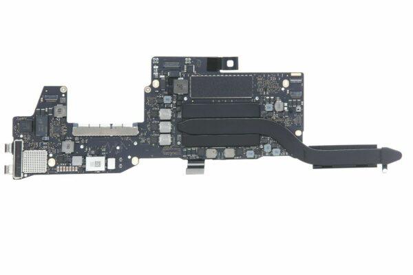 MacBook Pro 13 A1708 Logicboard Mainboard 2017 i5 820 00840 A i5 16GB RAM 23GHz 324646178441