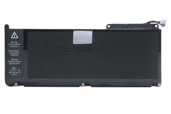 MacBook Unibody 13 Akku A1331 fur A1342 2009 2010 1095V 635Wh 5800mA Neu 324657475491