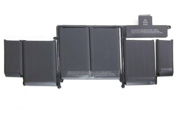 MacBook Pro 13 A1493 Akku für A1502 2013 2014 1134V 6330mAh 718Wh Neu Tinte MwSt 324655677652