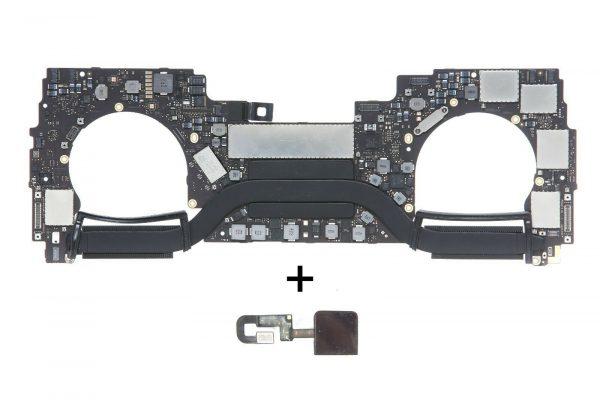 MacBook Pro 13 Logicboard Mainboard A1706 2016 8GB 31GHz 256GB SSD 820 00923 A 324644669922