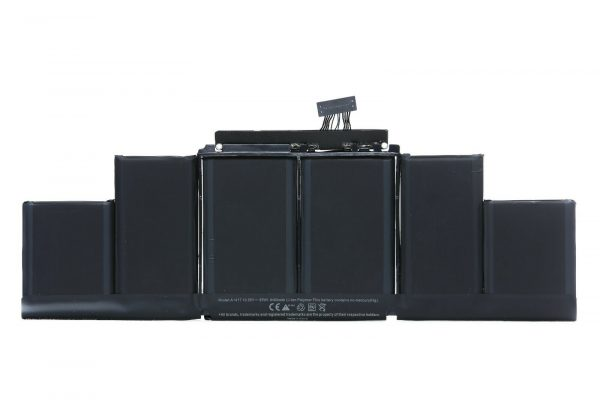 MacBook Pro Retina 15 A1417 Akku Fell A1398 2012 2013 1095V 95Wh 8800mAh Neu 324653827542