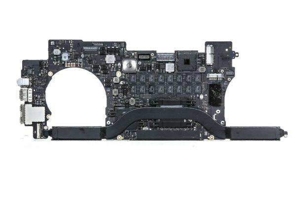 MacBook Pro 15 A1398 2015 Logicboard Mainboard 820 00138 A i7 23GHz 16GB RAM 324647686315