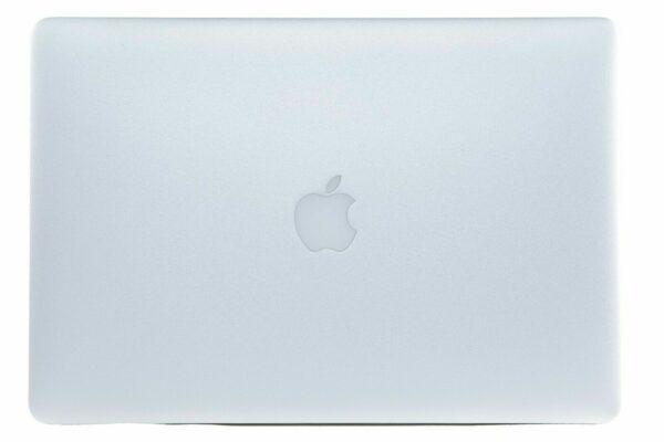 MacBook Pro 15 Retina A1398 Displayeinheit Silber LCD 2012 2013 Tinte MwSt Neu 324460870865