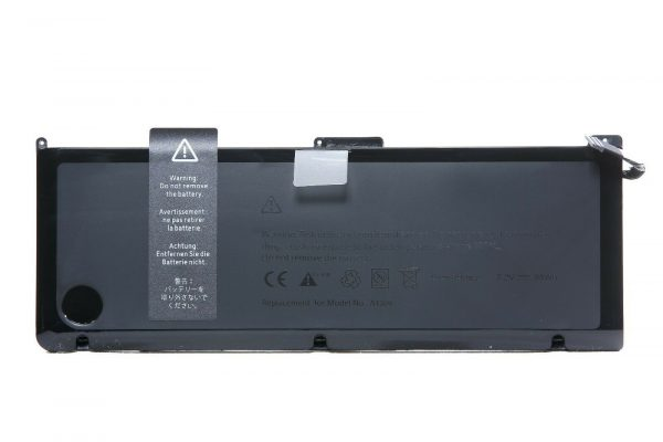 MacBook Pro Unibody 17 A1309 Akku Akku für A1297 2009 2010 74V 95Wh 13000mAh 324654026405