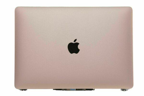 MacBook Air 13 A1932 Retina LCD Display 2018 Gold Tinte MwSt Neu 324540389256
