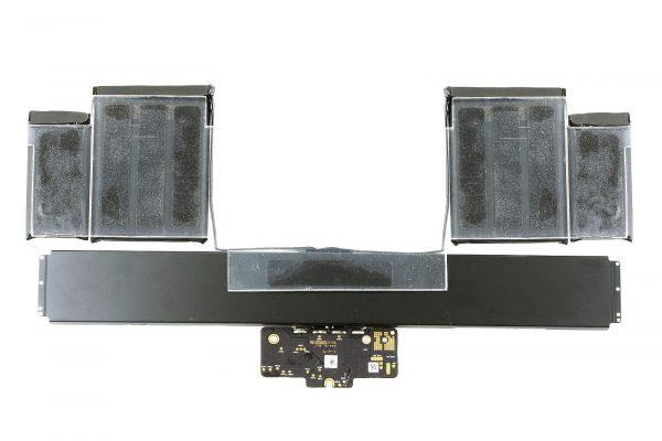 MacBook Pro 13 Retina Akku A1437 Fell A1425 2012 2013 1121V 74Wh 6600mAh Neu 324584867106
