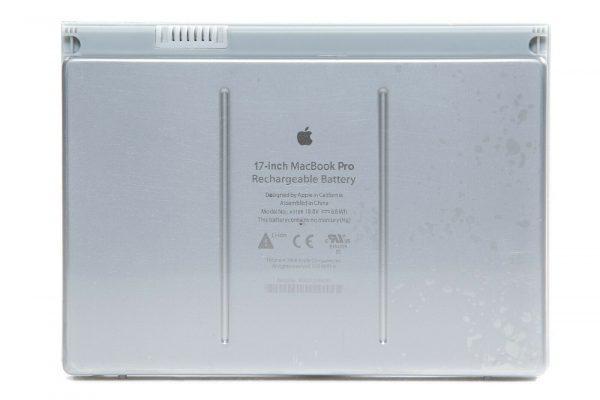 MacBook Pro 17 A1189 Akku 2006 2008 fur A1151 A1212 A1229 A1261 70Wh 6500mAh 324657448046