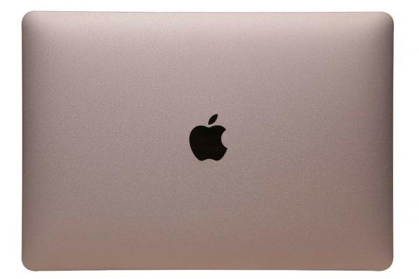 Display Bildschirm Montage nur FUR MacBook Air 13 A2337 Apple M1 CPU GOLD Neu 324538087987