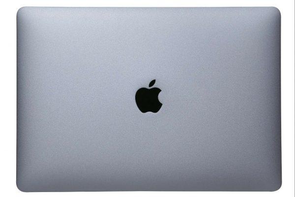Display Bildschirm Montage nur FUR MacBook Air 13 A2337 Apple M1 CPU Space Grau 324538087947