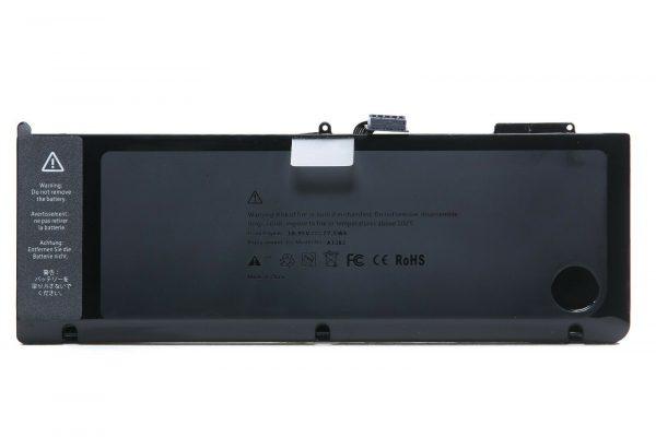 MacBook Pro 15 Unibody Akku A1382 für A1286 2011 2012 1095V 775Wh 7200mAh Neu 324584836647