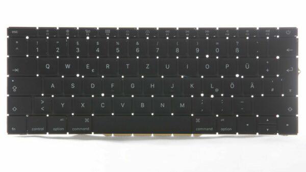 Macbook Pro A1708 13 2016 2017 Tastatur Deutsch GE QWERTZ Grade A ink MwSt 324549550667