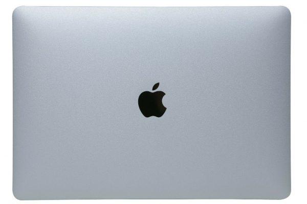 Display Bildschirm Montage nur FUR MacBook Pro 13 A2338 mit Apple M1 CPU Silber 324538077048