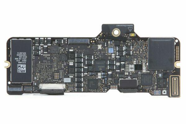 MacBook 12 A1534 2017 Logicboard Mainboard Mainboard m3 8GB RAM SSD 512GB 324644581968