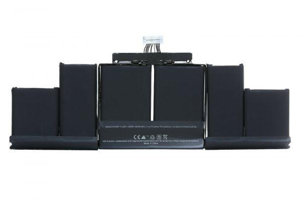 MacBook Pro 15 Retina Akku A1494 für A1398 2013 2014 1126V 95Wh 8440mAh Neu 324653901338
