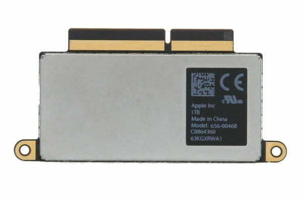 SSD 1TB 656 0046B MacBook Pro 13 A1708 2016 2017 NEU