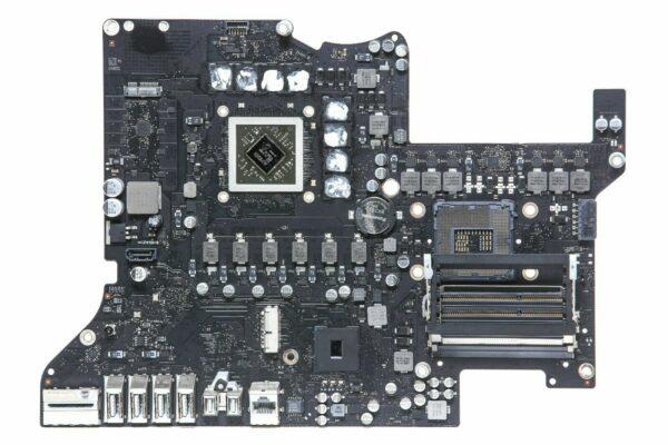 iMac 27 A1419 Ende 2015 Logicboard