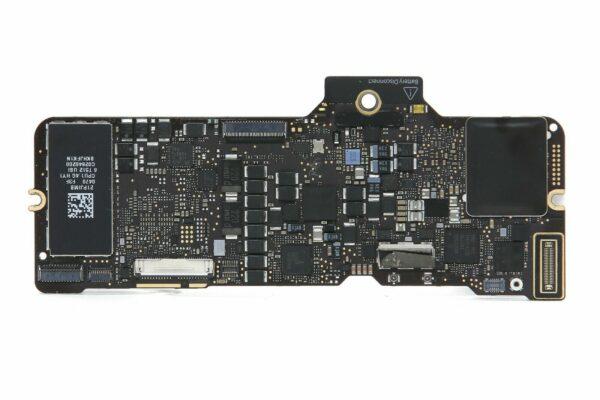 MacBook 12 A1534 2017 Logicboard Mainboard Mainboard i7 16GB RAM 512GB SSD 324630272079
