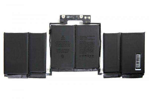 MacBook Pro 13 Akku A1964 für A1989 A2251 2018 2019 2020 1141V 58Wh 5086mAh Neu 324653791519